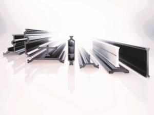 insulbar metal çerçevelerde termal yalıtım sağlar