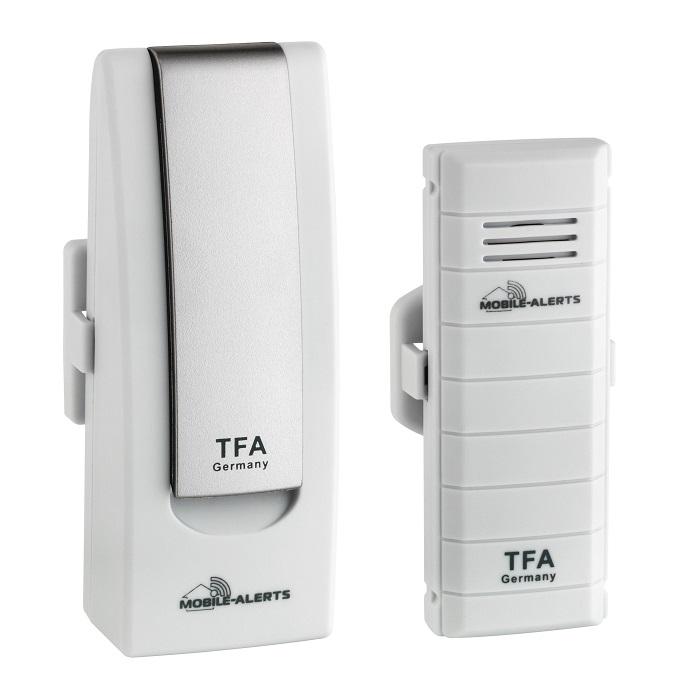 oda sıcaklık nem ölçümü telefonla takibi