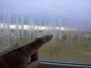Pencerelerde Terleme Camda Buğu Rutubet Nasıl Oluşur Ve